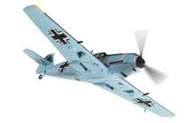 Corgi Messerschmitt Bf109E-4, Wilhelm Balthasar, 1./JG.1, France 1940 1/72
