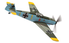 Corgi Messerschmitt Bf109E-4 'Yellow 1' Oblt. Gerhard Schopfel, Battle of Britain 1/72