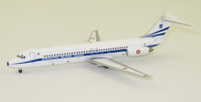 Inflight200 Italy Air Force McDonnell Douglas DC-9-32 MM62012 1/200