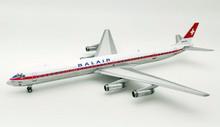 Inflight200 Balair DC-8-63 HB-IDZ 1/200 IFDC8630115
