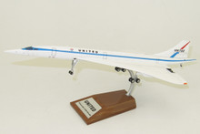 Inflight200 United Concorde 1/200 IFCONC1016