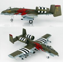 HobbyMaster A-10C Warthog 107ThFS/127ThW '100 Anniversary' 1/72