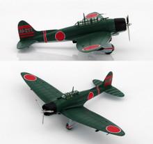 HobbyMaster Aichi D3A1 Va l- Akagi - Battle of Midway 1/72