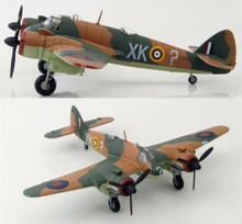 HobbyMaster Beaufighter Mk.IC No.272 Sqn, Malta 1941 1/72