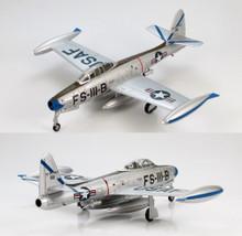 "HobbyMaster F-84G Thunderjet ""Five Aces"" 69FBS-58FBW Taegu Korea 52 - Skymax 500 1/72"