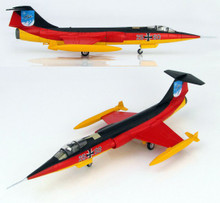 HobbyMaster F-104G Starfighter '25th Anniversary of JG-34' 1/72
