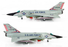 HobbyMaster F-106A Delta Dart Air Defence Weapons Center Tyndall AFB - Ltd350 1/72