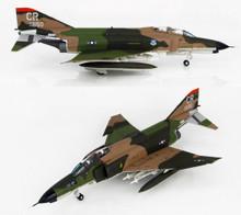HobbyMaster F-4E Phantom II 32ndTFS 1/72