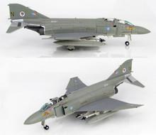 HobbyMaster F-4J Phantom 74 Sqn RAF Wattisham 1985 1/72