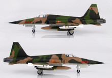 HobbyMaster F-5E Tiger II 935th Fighter Regiment VPAF 1970 - Ltd400 1/72
