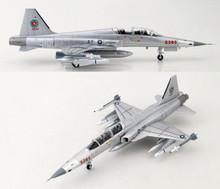 HobbyMaster F-5F Tiger II Taiwan 1/72
