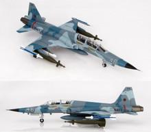 HobbyMaster F-5F Tiger II US Navy 1/72