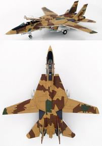 HobbyMaster F-14AM Tomcat IRIAF 2014 1/72