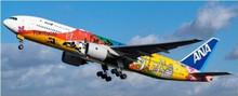 "JC Wings ANA Boeing 777-200ER JA741A ""2020 JET"" 1/400"