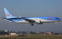 Phoenix TUI Boeing 737-8Max G-TUMA 1/400