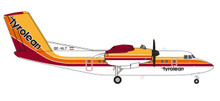 Herpa Tyrolean Airways De Havilland Canada DHC-7 1/200