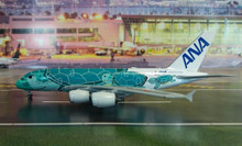 JC Wings ANA Airbus A380 Flying Honu Kai livery 1/400