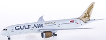JC Wings Gulf Air Boeing 787-9 A9C-FA 1/400