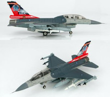 HobbyMaster ROCAF F-16B Fighting Falcon '80th Anniv' 1/72