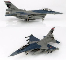 HobbyMaster Iraqi Air Force F-16C Falcon Block 52, Iraq 2015 1/72