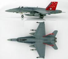 "HobbyMaster RAAF F/A-18A Hornet ""30 Years Anniversary 2015 1/72"