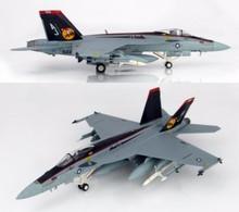 HobbyMaster US Navy F/A-18E Super Hornet VFA-31, Santa CAG 1/72