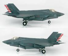 HobbyMaster USMC F-35B Lightning II VMFA-211 1/72