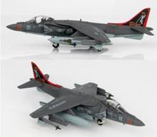 HobbyMaster USMC AV8B+ Harrier II VMA-311 2012 1/72