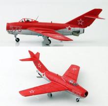 HobbyMaster CCCP Mig 15bis Soviet Aerobatic Team, USSR, 1950s 1/72