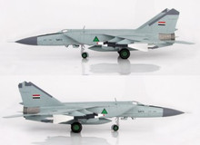 HobbyMaster Iraqi Air Force Mig 25PDS Foxbat 1/72