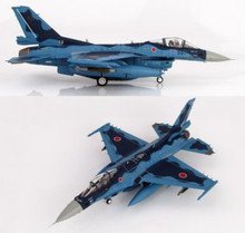 HobbyMaster JASDF Mitsubishi F-2A 8th Tactical Fighter Squadron 1/72