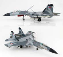 HobbyMaster Indonesian Air Force Sukhoi Su-27SK Flanker B 11th Squadron, Indonesia 1/72