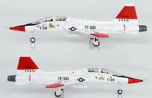 HobbyMaster USAF T-38A Talon Jackie Cochran Edward Air Force Base 1961 1/72