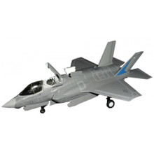 Air Force One F-35B Lightning US Marines VMFAT-501 1/72
