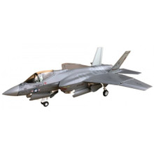 Air Force One USAF F-35C Lightning II VFA-101 Grim Reapers JN101 1/72