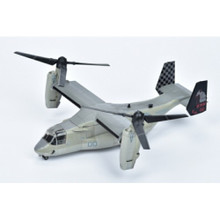 Air Force One US Marines Bell-Boeing V-22 Osprey TiltRotors VMM-264 (Non Folding Version) 1/72