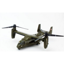 Air Force One US Marines Bell-Boeing V-22 Osprey TiltRotors US Marines Presidential Flight 1/72