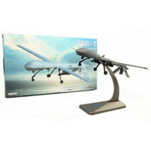 Air Force One MQ-1 Predator UAV Model 1/72