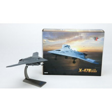 Air Force One X-47B Pegasus UCAV Model 1/72