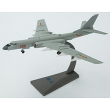 Air Force One H-6K Bomber Model 1/144