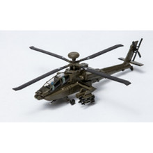 Air Force One Apache Longbow AH-64D US Army 1/72