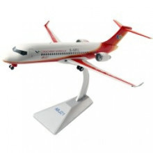Air Force One Comac ARJ21 Aerobus Model 1/100