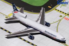 GeminiJets British Airways L-1011-1 (Landor Livery) G-BBAF 1/400 GJBAW428