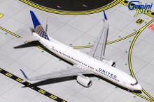 GeminiJets United Airlines Boeing 737-800(S) N14237 1/400 GJUAE1816