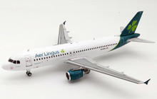 Inflight200 Aer Lingus Airbus A320 EI-DVN 1/200 IF320EI0319