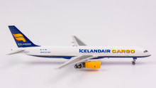 NG Models Icelandair Cargo Boeing 757-200F TF-FIG 1/400 NG53078