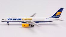 NG Models Icelandair Cargo Boeing 757-200F TF-FIG Absolutely Fresh 1/400 NG53079