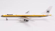 NG Models Monarch Boeing 757-200 G-MONB 1/400 NG53082