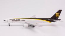 NG Models UPS Boeing 757-200F N418UP 1/400 N53083