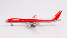 NG Models Avianca Boeing 757-200 EI-CEZ 1/400 NG53086